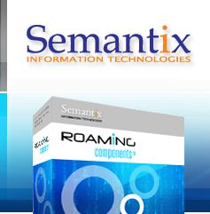 Semantix Roaming Components