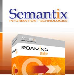 Semantix Roaming Studio